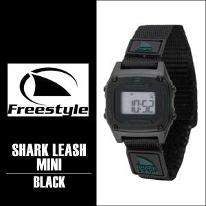 Freestyle サーフィン シャーク 腕時計 SHARK LEASH MINIBK 防水 サーフウォッチ フリースタイル 時計 基本送料無料|x-sports