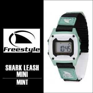 Freestyle サーフィン シャーク 腕時計 SHARK LEASH MINIMT 防水 サーフウォッチ フリースタイル 時計 基本送料無料|x-sports