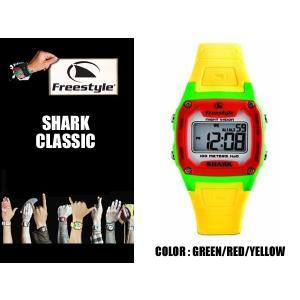 Freestyle サーフィン シャーク 腕時計 SHARK CLASSIC RST 防水 サーフウォッチ フリースタイル 時計 基本送料無料|x-sports