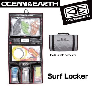 O&E 収納バッグ 折りたたみ Surf Locker サーフィン サーフバッグ オーシャンアンドアース x-sports