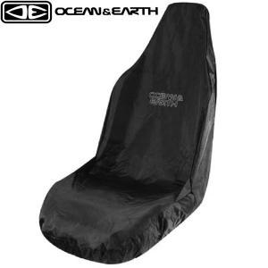 ドライシートカバー 防水 カーシート 車 DRY SHEET COVER サーフィン マリンスポーツ SUP レジャー OCEAN&EARTH【希望小売価格の20%OFF】|x-sports