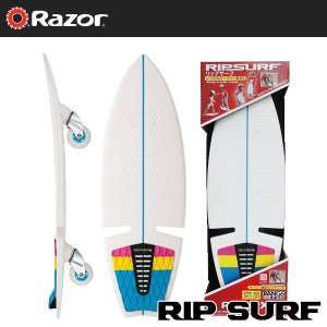 送料無料 スケートボード RIP SURF サーフスケート オフトレ サーフィン スケボー RAZOR リップサーフ|x-sports