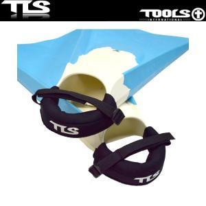 TOOLS ボディボード用 フィンテザース フィン ストリング 流れ止め TLS ツールス サーフィン|x-sports