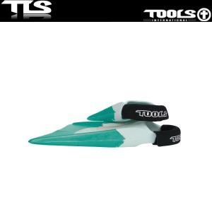 TOOLS フィンガード ボディボード用 踵 保護 ダイビング TLS ツールス サーフィン|x-sports