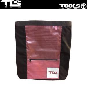TOOLS ウェットバッグ ピンク TLS ウェットスーツ ツールス サーフィン 防水バッグ x-sports