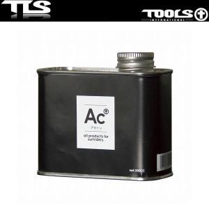 TOOLS アセトン サーフボード リペア レジン落とし リペア剤 TLS ツールス メンテナンス|x-sports