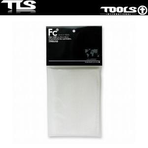 TOOLS ファイバークロス サーフボード リペア 修理 リペア剤 FIBER CLOTH TLS ツールス メンテナンス|x-sports
