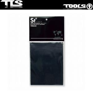 TOOLS シールテープ ウェットスーツ リペア 修理 補修 アイロンで簡単修理 TLS ツールス メンテナンス|x-sports