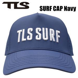 ツールス TOOLS サーフキャップ 帽子 ネイビー 海水浴 サーフィン メッシュ素材 ダイビング SURF CAP TLS ツールス【希望小売価格の15%OFF】|x-sports