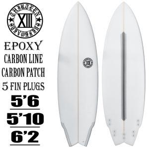 ショートボード 5'6 5'10 6'2 サーフボード 13SURF サーフィン エポキシ EPS Shortboard x-sports
