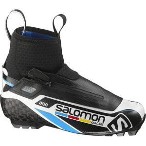 SALOMON サロモン クロスカントリースキー ブーツ SNS S-LAB クラシック 377498 16-17モデル|xc-ski