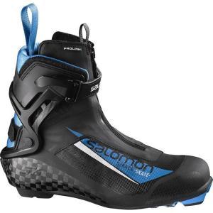 サロモン SALOMON クロスカントリースキー ブーツ プロリンク S/レーススケート 399218 2018-2019モデル|xc-ski