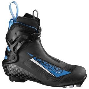 SALOMON サロモン クロスカントリースキー ブーツ SNS S/レーススケート パイロット  399219 17-18モデル|xc-ski