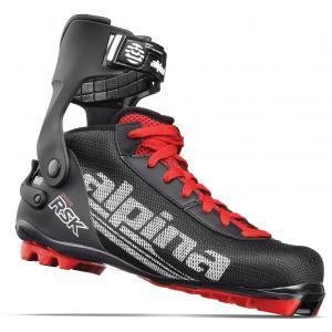 アルピナ ALPINA クロスカントリースキー ローラースキー ブーツ スケーティング NNN RSK サマーブーツ 5033-1K|xc-ski