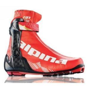 ALPINA アルピナ クロスカントリースキー ブーツ NNN ED PRO 15-16モデル|xc-ski