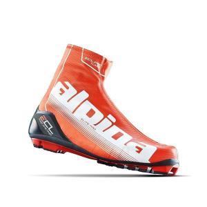 アルピナ ALPINA クロスカントリースキー ブーツ NNN ECL PRO 5070-2 2019-2020モデル|xc-ski