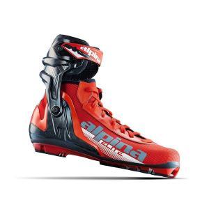 ALPINA アルピナ クロスカントリースキー ローラースキー ブーツ NNN ESK SUMMER 2.0 17-18モデル 5095-2|xc-ski