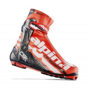 アルピナ ALPINA クロスカントリースキー ブーツ NNN CSK 5137-2 2019-2020モデル|xc-ski