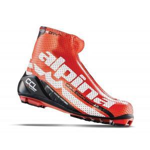 アルピナ ALPINA クロスカントリースキー ブーツ NNN CCL 5138-2 2019-2020モデル|xc-ski