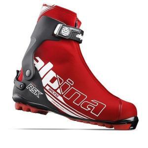 アルピナ ALPINA クロスカントリースキー ブーツ NNN RSK 5157-1 2019-2020モデル|xc-ski