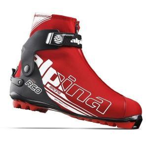 ALPINA アルピナ クロスカントリースキー ブーツ NNN R コンビ 17-18モデル|xc-ski