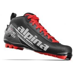 アルピナ ALPINA クロスカントリースキー ローラースキー ブーツ クラシカル NNN RCL サマーブーツ 5200-1K|xc-ski