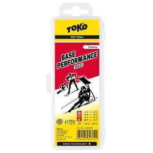 トコ TOKO ワックス WAX スキー スノーボード クロスカントリースキー ベース 純パラフィン...