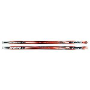 ATOMIC アトミック クロスカントリースキー スキー タイガーグリップ AB0020070 14-15モデル|xc-ski