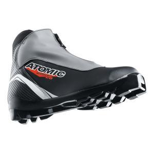ATOMIC アトミック クロスカントリースキー ブーツ SNS モーション25 AI5006020 13-14モデル|xc-ski