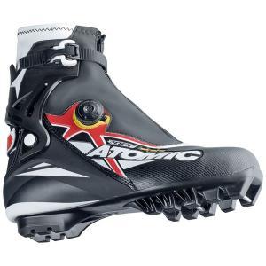 ATOMIC アトミック クロスカントリースキー ブーツ SNS レーススケート AI5006760 15-16モデル|xc-ski