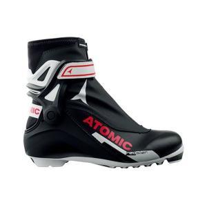 ATOMIC アトミック クロスカントリースキー ブーツ PROLINK レッドスター ジュニア ワールドカップ パシュート AI5007350 17-18モデル|xc-ski