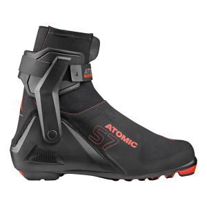 アトミック ATOMIC クロスカントリースキー ブーツ プロリンク レッドスター S7 スケート AI5007570 2020-2021モデル|xc-ski