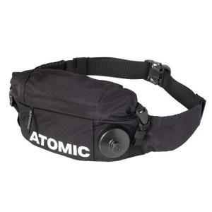 アトミック ATOMIC クロスカントリースキー ドリンクベルト サーモボトルベルト AL5043010|xc-ski