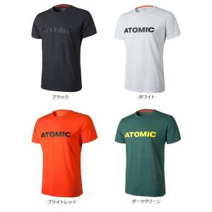 アトミック ATOMIC Tシャツ ALPS Tシャツ AP5035810 AP5035820 AP5035830 AP5035840 クロスカントリースキー店舗|xc-ski