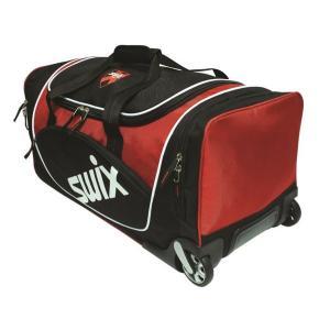 SWIX スウィックス クロスカントリースキー バッグ ホイールカーゴダッフル NNT21|xc-ski