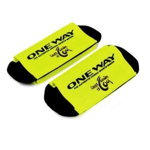 ONEWAY ワンウェイ クロスカントリースキー アクセサリー スキークリップ OW60095 xc-ski
