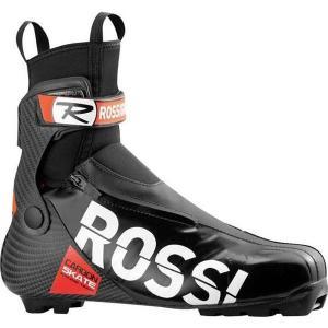 ROSSIGNOL ロシニョール クロスカントリースキー ブーツ TURNAMIC X-IUM カーボンプレミアム スケート RIF0010 17-18モデル|xc-ski