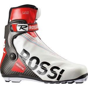 ROSSIGNOL ロシニョール クロスカントリースキー ブーツ NNN X-IUM ワールドカップ スケート FW RIF0200 16-17モデル xc-ski