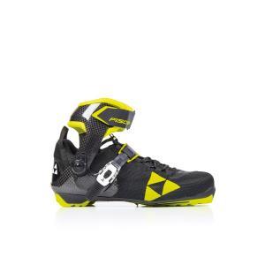 フィッシャー FISCHER クロスカントリースキー ローラースキーブーツ TURNAMIC RCS ローラースケート S09018|xc-ski