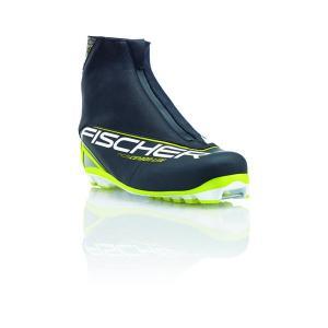 FISCHER フィッシャー クロスカントリースキー ブーツ NNN RCS カーボンライト クラシック S10514 16-17モデル|xc-ski