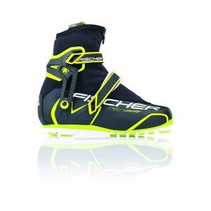 FISCHER フィッシャー クロスカントリースキー ブーツ NNN RC7 スケート S15215 16-17モデル xc-ski