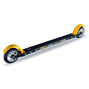 エスアールビー SRB クロスカントリースキー ローラースキー スケーティング SR02+ スケート カーボン|xc-ski