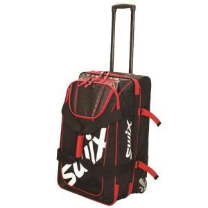 SWIX スウィックス クロスカントリースキー バッグ エキスパンドホイールパック SW22|xc-ski