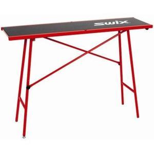 SWIX スウィックス チューンナップ テーブル エコノミーテーブル T0075W クロスカントリースキー xc-ski