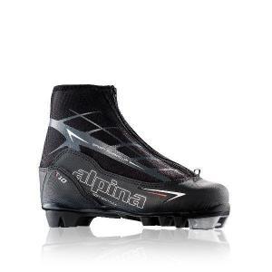 アルピナ ALPINA クロスカントリースキー ブーツ NNN T10 ジュニア 5944-3K 2019-2020モデル|xc-ski