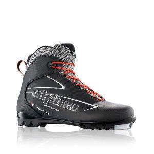 アルピナ ALPINA クロスカントリースキー ブーツ NNN T5 5076-1K 2019-2020モデル|xc-ski