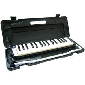 HOHNER(ホーナー) 学校教育用32鍵盤 鍵盤ハーモニカ メロディカ ブラック STUDENT32