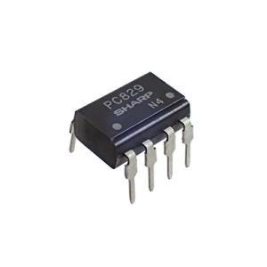 シャープ(SHARP) 2回路入り フォトカプラ High Density Mounting Type 2ch PC829 (5個セット)|xcellentjo