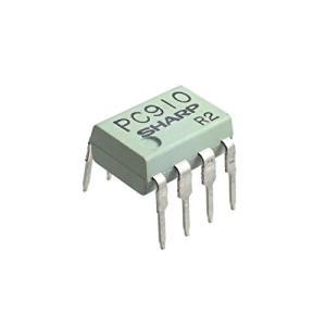 シャープ(SHARP) フォトカプラ Ultra-high Speed Response OPIC Photocoupler PC910X|xcellentjo