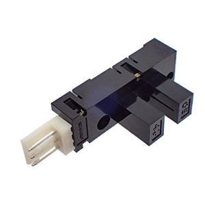 シャープ(SHARP) 汎用品 透過型 フォトインタラプタ フォトセンサ GP1A05EJ000F|xcellentjo